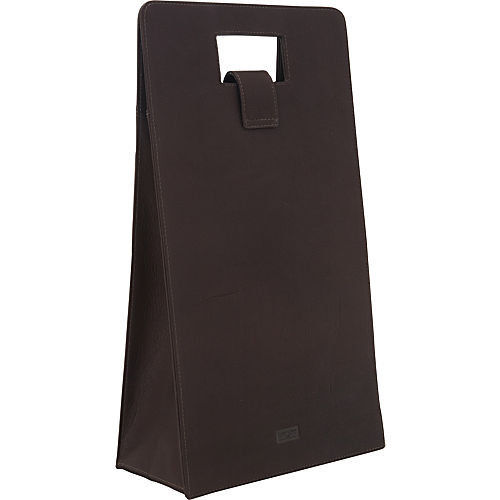 leather wine carrier for 2014 most hot sale gift products