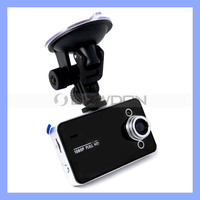 2.7 Inch Car DVR Carcam with Super Wide Angle HD Portable Car DVR Camcorder