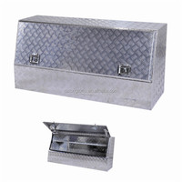 aluminum tool box for trucks Made in China