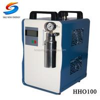 Energy-saving oxyhydrogen enamelled wire welding machine/hho generator for enambled wire welding