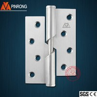 4 inch stainless steel lifting-off rising door hinge