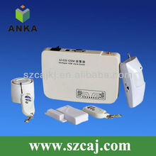 Home guard gsm business security alarm system