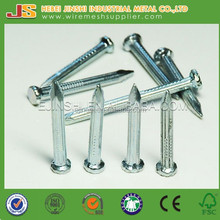 Hot dipped Galvanized Concrete Nail, Concrete Steel Nail with Polished, Stainless Steel Concrete Nail