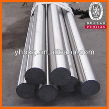 Easy cutting stainless steel 303 round rod