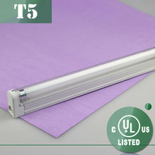 32w t5 lamp with UL list have cover