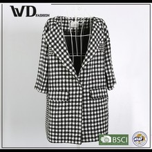 Hot new products for 2015 women coat cheap, trench coat women