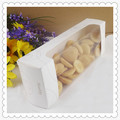 Ventana caja de la panadería de la torta para los dulces pasteles pastel de galletas magdalenas muffins de pastelería