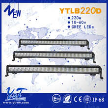new product Price Low Defective Rate Factory Supply Atv 220w led light bar
