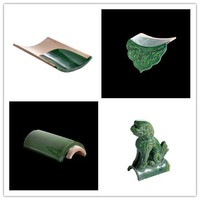roof tile for chinese roof in classical garden house