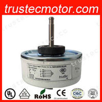 low voltage 24VDC brushless dc electric motor