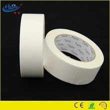 Automotive Adhesive Crepe Paper Masking Tape made in China