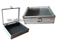 China Professional Aluminum Case Factory