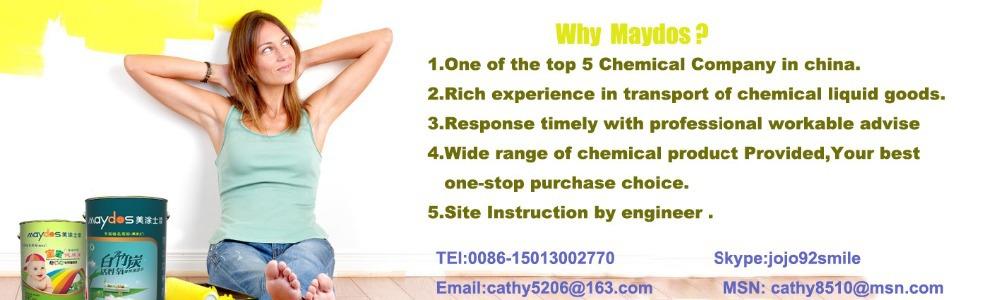 Why Maydos