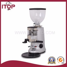 commercial electric industrial coffee grinder machine for sale
