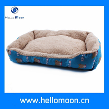Wholesale Top Quality Cozy Factory Hot Sale Pattern Beds for Dogs