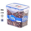 wholesale shantou factory airtight plastic coffee packaging with food grade material