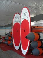 China supplier PVC Inflatable SUP Board, Inflatable Surfboard for sale