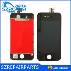 Original good price for iphone 4 lcd,for iphone 4 lcd screen,for iphone 4