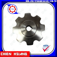 Standard, customize, Steel, Stainless steel, Conveyor Gear Sprocket