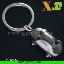 Wholesale moves the car key chain with logo