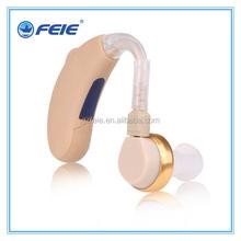 medical euqipment in bulk wholesale Cheap China BTE Sound Amplifier Ear Zoom Hearing Aids S-185