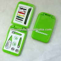 Ningbo Factory Directly hotel Sewing Kit