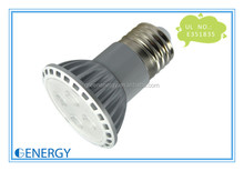 50 watts equivalent e26 e27 led bulb ul narrow flood led bulb 5w par 16