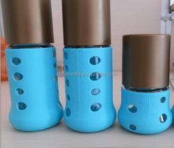 Fashion useful sterilizing silicone baby Bottles