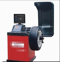 used tire equipment for sale for 3D wheel balancer