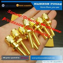 kli-sma male to sma female pigtail cable