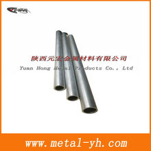 Direct from Chinese manufacturer Astm b861 gr2 seamless titanium tube price