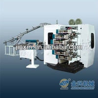 YB Full Automatic Cup/Bowl/Pot Printing Machine