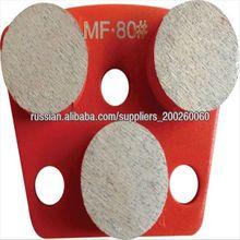 colla epossidica rimozione di cemento pad piano diamante pastiglie