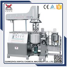 Stainless Steel Vacuum Emulsifier,Tissue Homogenizer