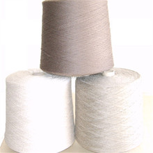 Worsted super soft 100 cashmere knitting yarn for baby