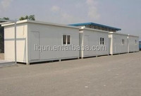 2015 Prefabricated 20ft container office in china Factory