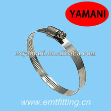 Hot Sale W3 American Type Hose Clamp Cixi China