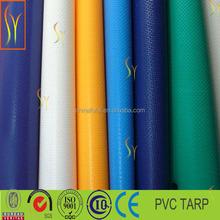 1000dX1000D cover PVC tarpaulin fire retardent waterproof tarps for trcuk