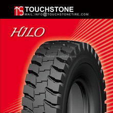 HILO brand cheap dump truck tires sale