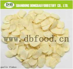 2015 Dry Garlic Product from jinxiang dongbao foodstuff co ltd