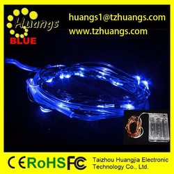 Cheap!!! 20/30 Micro dot LED copper string light