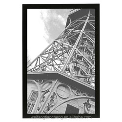 Wholesale A0 wood poster frames