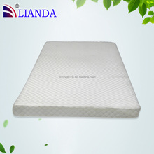 Ventilating Latex Coconut Moss Mesh Composite Structure Baby Mattress