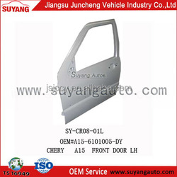 CHERY A15 front door panel popular car body parts european car