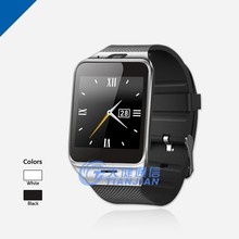 Mobile Android GSM Wechat SMS Facebook Sync Smart Watch