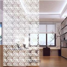GP009 Modern Design Hanging Screen Used Office Room Divider