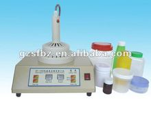 2012 hot sale manual plastic bottle cap sealer machine with cheap price(V)