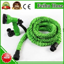 Home garden car washer expandalbe water hose reel