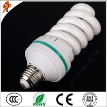 Spiral energy saver light/energy saving lamp/energy saving bulb