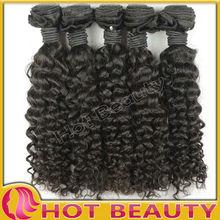 12~28Inch Hair Weave Virgin Malaysian Hair Kilogram